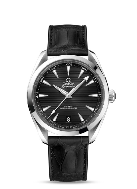 Aqua Terra 150M Omega Co-Axial Master Chronometer 41 mm - 220.13.41.21.01.001