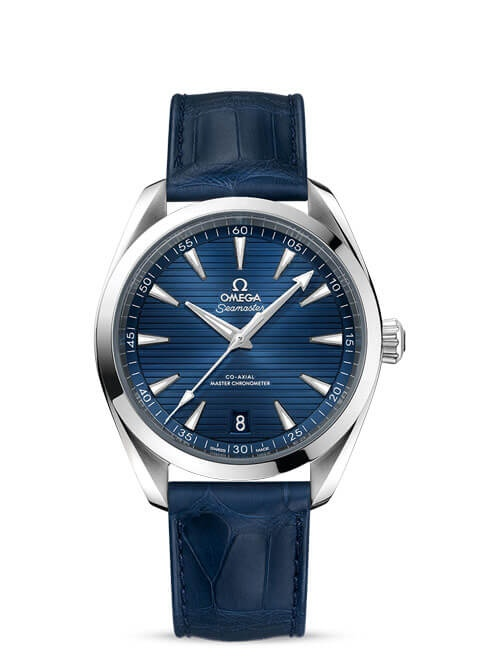 Aqua Terra 150M OMEGA Co-Axial Master Chronometer 41 mm - 220.13.41.21.03.003