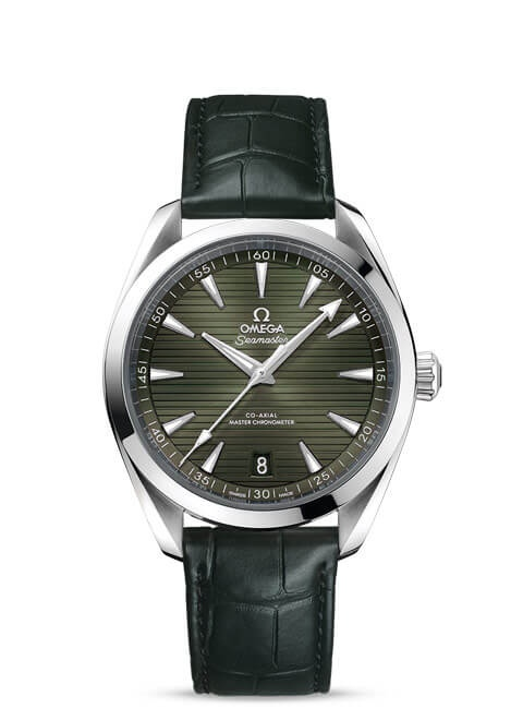 Aqua Terra 150M OMEGA Co-Axial Master Chronometer 41 mm - 220.13.41.21.10.001