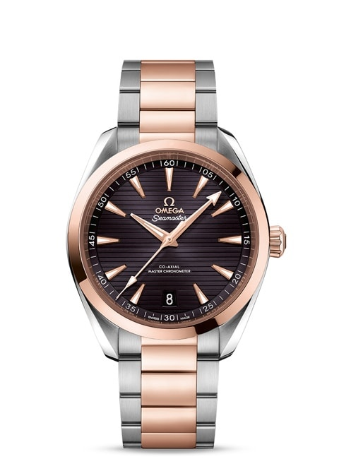 Aqua Terra 150M Omega Co-Axial Master Chronometer 41 mm - 220.20.41.21.06.001