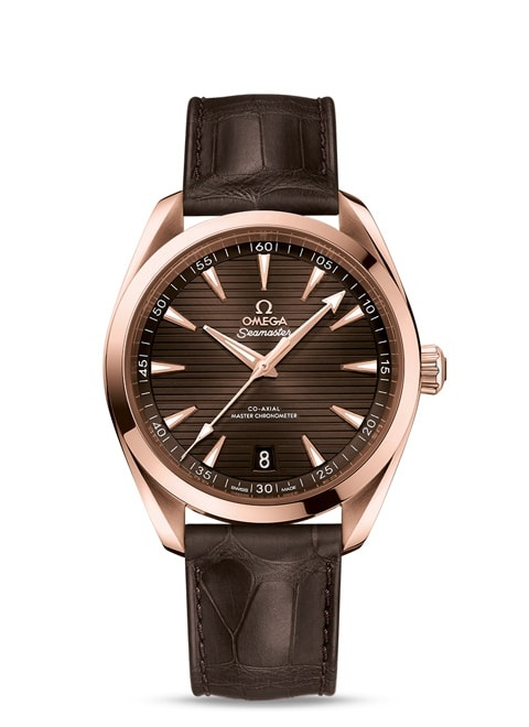 Aqua Terra 150M Omega Co-Axial Master Chronometer 41 mm - 220.53.41.21.13.001