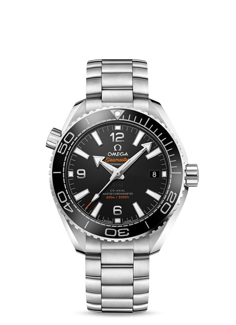 Planet Ocean 600M Omega Co-Axial Master Chronometer 39.5 mm - 215.30.40.20.01.001