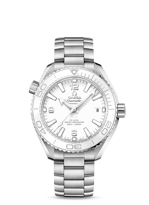 Planet Ocean 600M Omega Co-Axial Master Chronometer 39.5 mm - 215.30.40.20.04.001