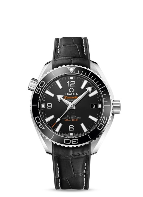 Planet Ocean 600M Omega Co-Axial Master Chronometer 39.5 mm - 215.33.40.20.01.001