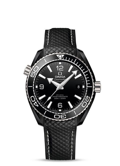 Planet Ocean 600M Omega Co-Axial Master Chronometer 39.5 mm - 215.92.40.20.01.001