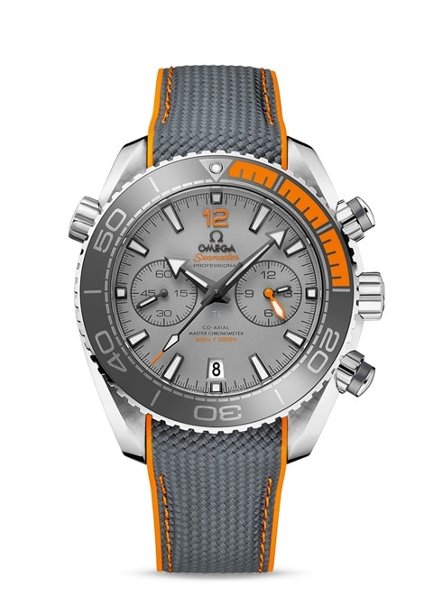 Planet Ocean 600M Omega Co-Axial Master Chronometer Chronograph 45.5mm - 215.92.46.51.99.001