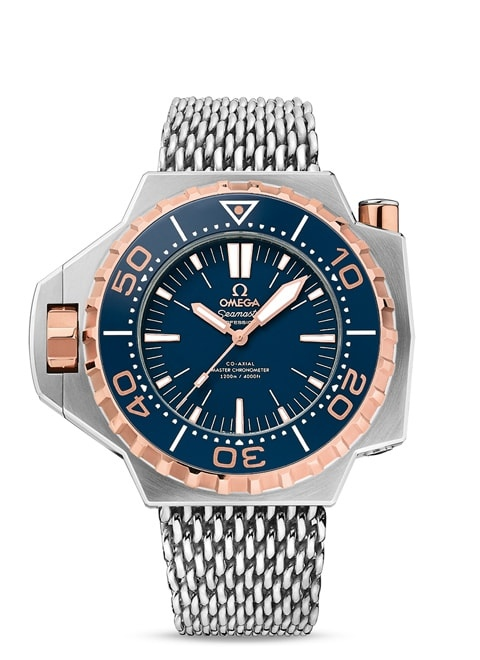 Ploprof 1200M Omega Co-Axial Master Chronometer 55 x 48 mm - 227.60.55.21.03.001