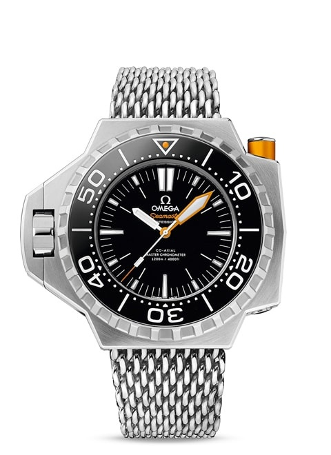 Ploprof 1200M Omega Co-Axial Master Chronometer 55 x 48 mm - 227.90.55.21.01.001