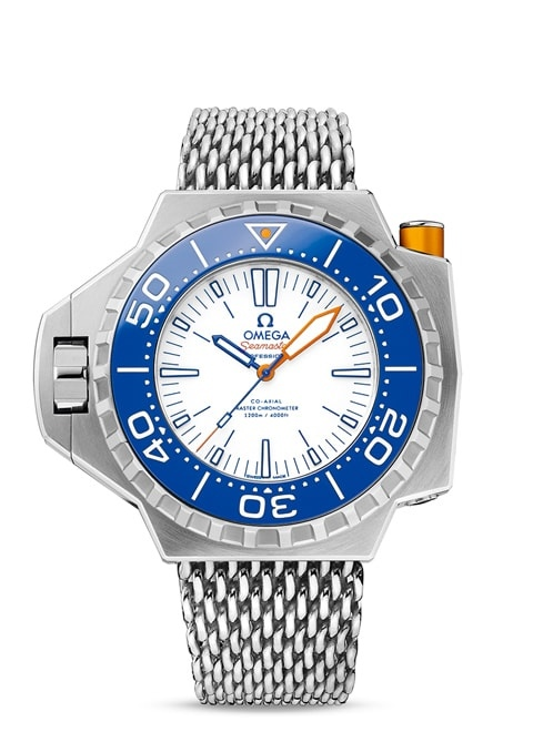 Ploprof 1200M Omega Co-Axial Master Chronometer 55 x 48 mm - 227.90.55.21.04.001