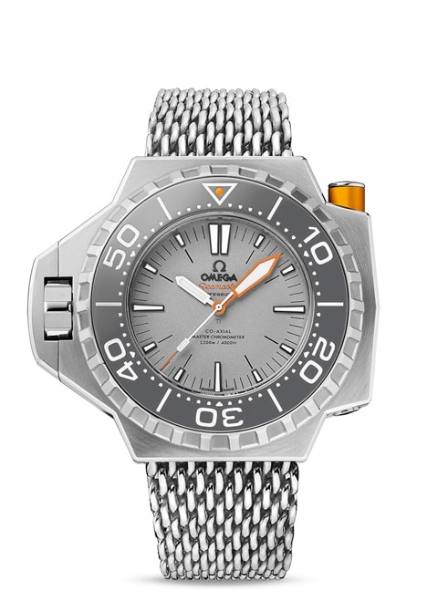 Ploprof 1200M Omega Co-Axial Master Chronometer 55 x 48 mm - 227.90.55.21.99.001