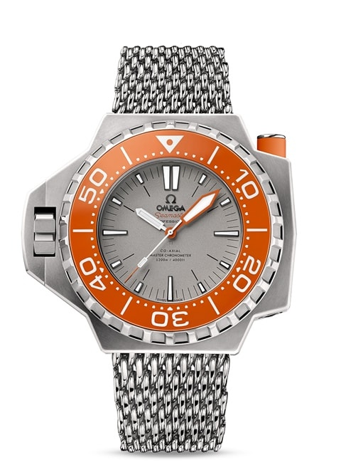 Ploprof 1200M Omega Co-Axial Master Chronometer 55 x 48 mm - 227.90.55.21.99.002