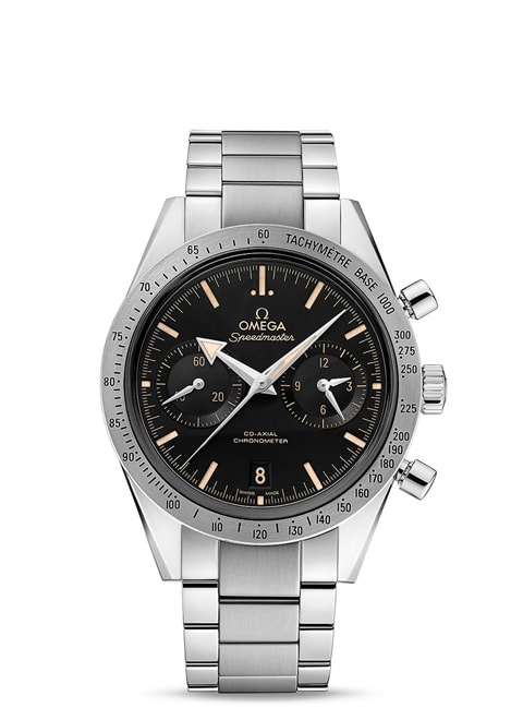 Speedmaster '57 Omega Co-Axial Chronograph 41.5mm - 331.10.42.51.01.002