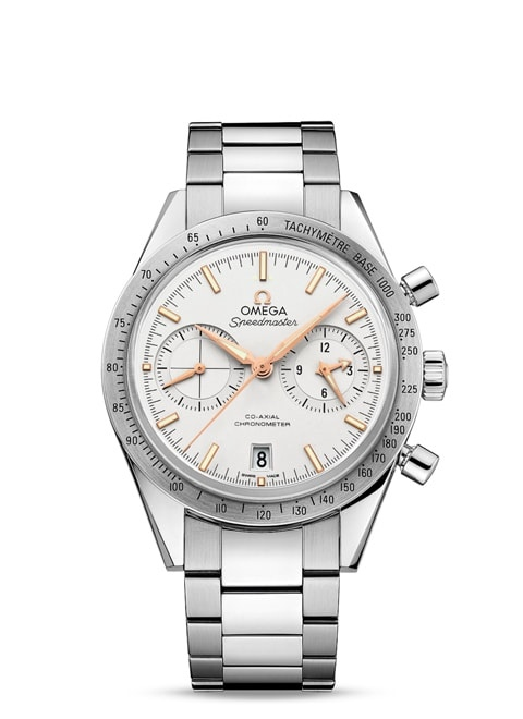 Speedmaster '57 Omega Co-Axial Chronograph 41.5mm - 331.10.42.51.02.002