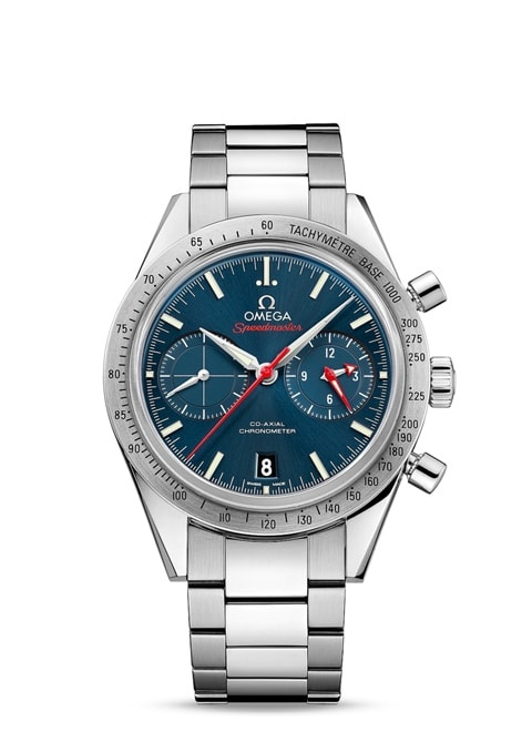 Speedmaster '57 Omega Co-Axial Chronograph 41.5 mm - 331.10.42.51.03.001