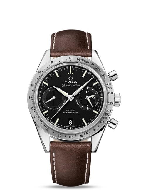 Speedmaster '57 Omega Co-Axial Chronograph 41.5 mm - 331.12.42.51.01.001