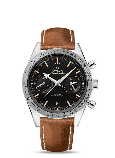 Speedmaster '57 Omega Co-Axial Chronograph 41.5 mm - 331.12.42.51.01.002