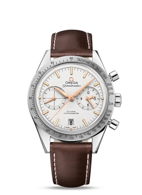 Speedmaster '57 Omega Co-Axial Chronograph 41.5 mm - 331.12.42.51.02.002