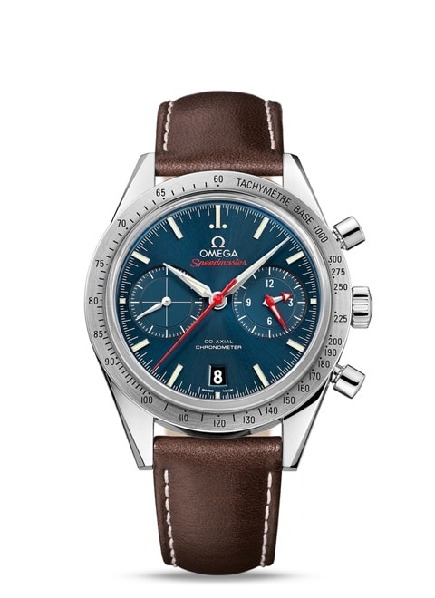Speedmaster '57 Omega Co-Axial Chronograph 41.5 mm - 331.12.42.51.03.001