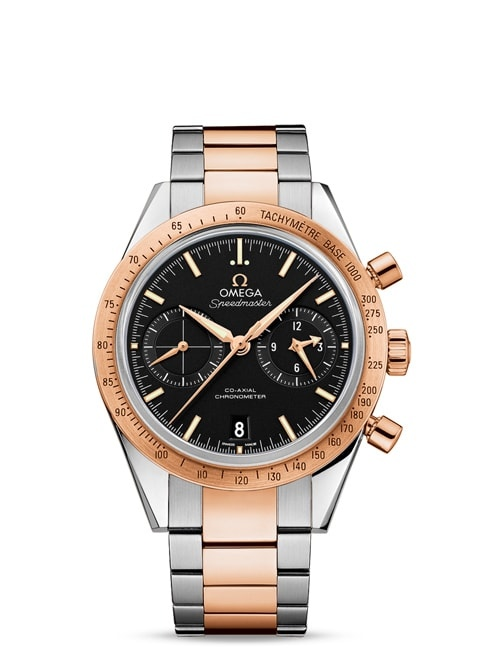 Speedmaster '57 Omega Co-Axial Chronograph 41.5 mm - 331.20.42.51.01.002