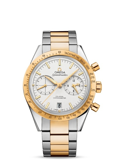 Speedmaster '57 Omega Co-Axial Chronograph 41.5mm - 331.20.42.51.02.001