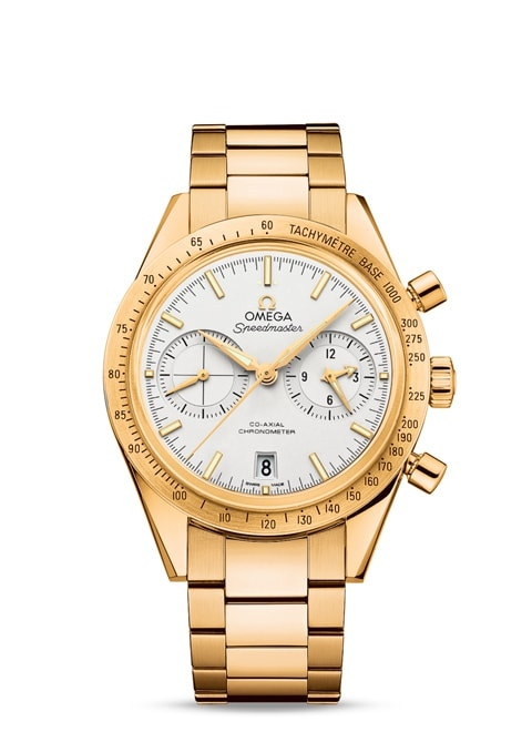 Speedmaster '57 Omega Co-Axial Chronograph 41.5mm - 331.50.42.51.02.001