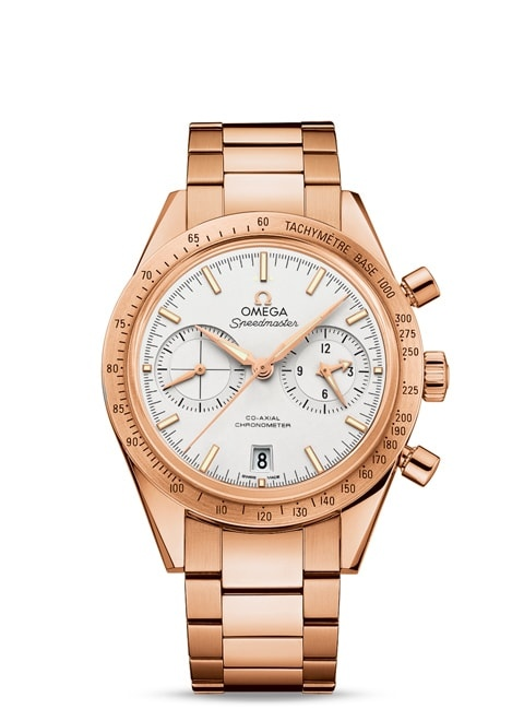 Speedmaster '57 Omega Co-Axial Chronograph 41.5mm - 331.50.42.51.02.002