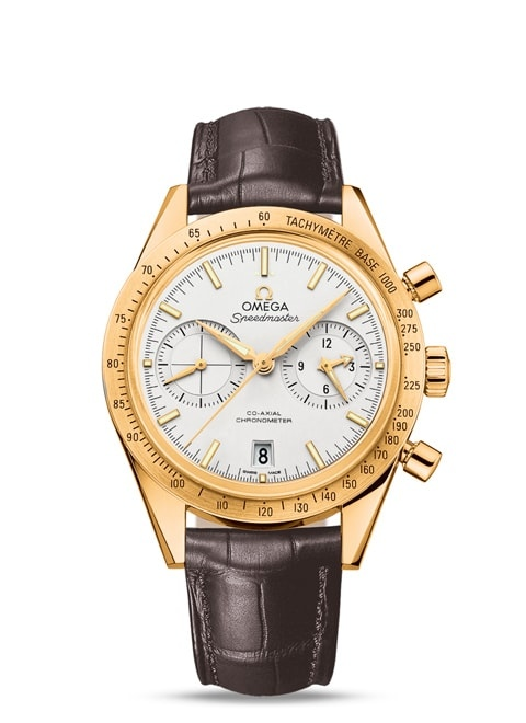 Speedmaster '57 Omega Co-Axial Chronograph 41.5mm - 331.53.42.51.02.001