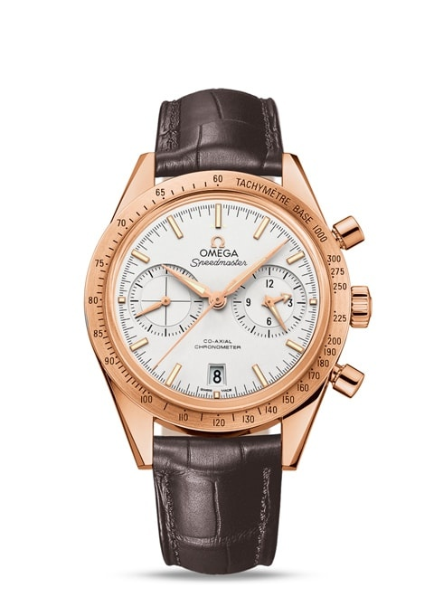 Speedmaster '57 Omega Co-Axial Chronograph 41.5mm - 331.53.42.51.02.002