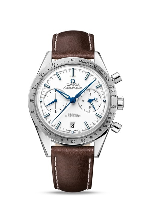 Speedmaster '57 Omega Co-Axial Chronograph 41.5mm - 331.92.42.51.04.001