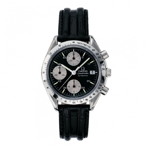 Automatic Date - ST 175.0043