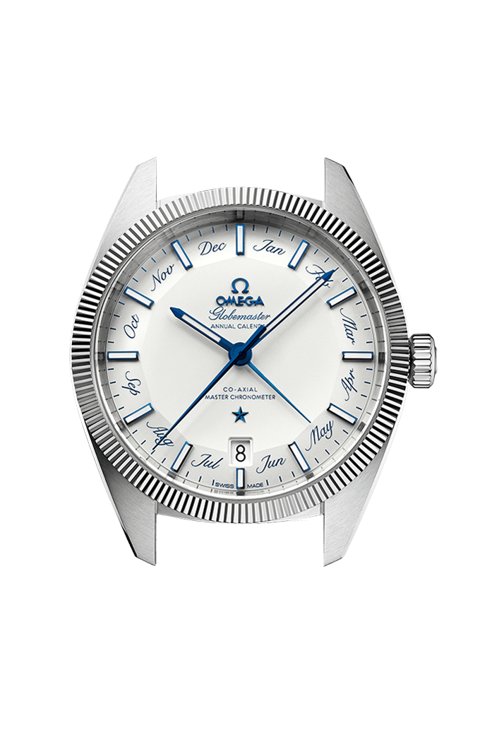 Globemaster Omega Co-Axial Master Chronometer Annual Calendar 41 mm - 130.33.41.22.02.001