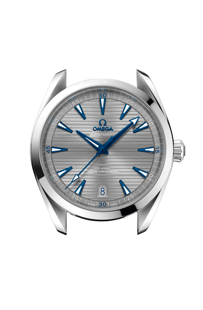 Aqua Terra 150M Omega Co-Axial Master Chronometer 41 mm - 220.10.41.21.06.001
