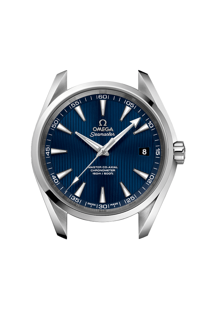 Aqua Terra 150M Omega Master Co-Axial 41.5 mm - 231.10.42.21.03.003