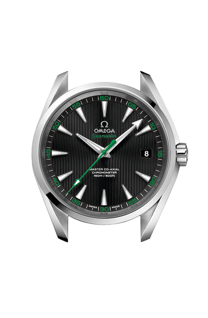 Aqua Terra 150M Omega Master Co-Axial 41.5 mm - 231.12.42.21.01.003