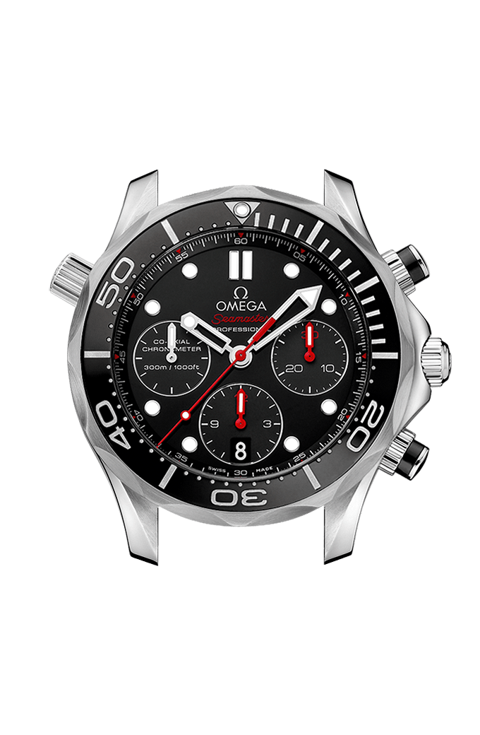 Diver 300M Co-Axial Chronograph 41.5mm - 212.30.42.50.01.001