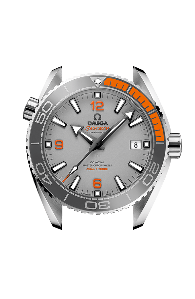 Planet Ocean 600M Omega Co-Axial Master Chronometer 43.5 mm - 215.90.44.21.99.001