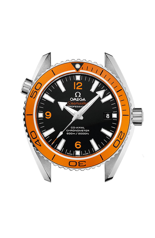 Planet Ocean 600M Omega Co-Axial 42mm - 232.30.42.21.01.002