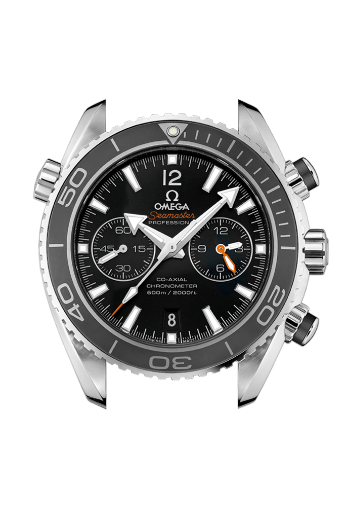 Planet Ocean 600M Omega Co-Axial Chronograph 45.5mm - 232.32.46.51.01.003