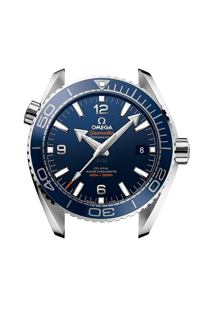 Planet Ocean 600M Omega Co-Axial Master Chronometer 43.5 mm - 215.30.44.21.03.001