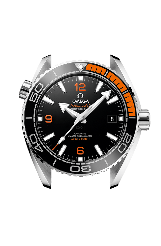Planet Ocean 600M Omega Co-Axial Master Chronometer 43.5 mm - 215.32.44.21.01.001