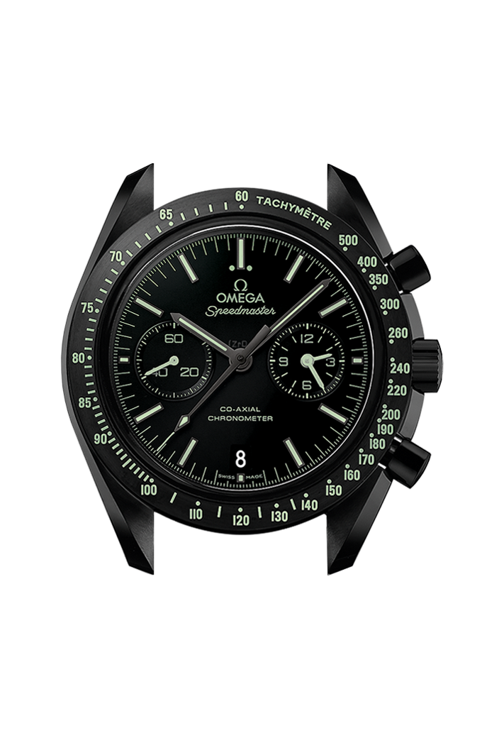 Moonwatch Omega Co-Axial Chronograph 44.25mm - 311.92.44.51.01.004
