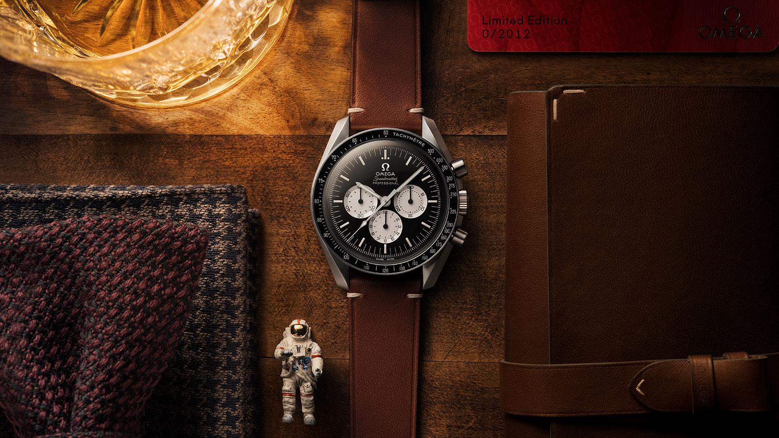 Speedmaster ムーンウォッチ Moonwatch Anniversary Limited Series ウォッチ - 311.32.42.30.01.001