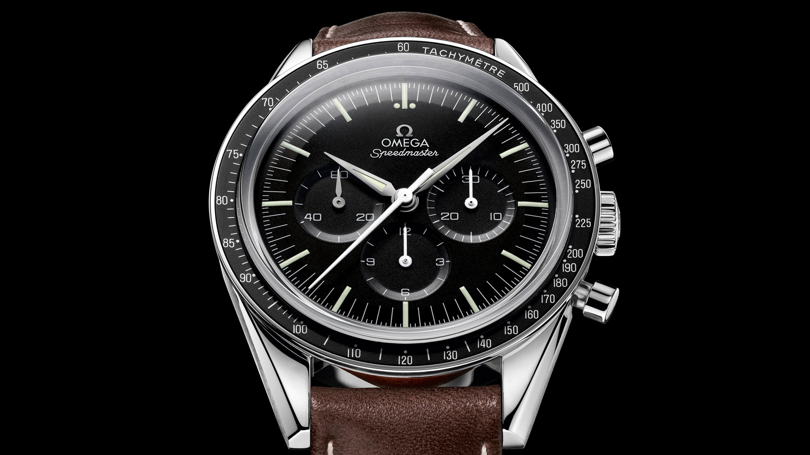 Speedmaster ムーンウォッチ Moonwatch Chronograph 39.7 mm - 311.32.40.30.01.001 - ビュー 3