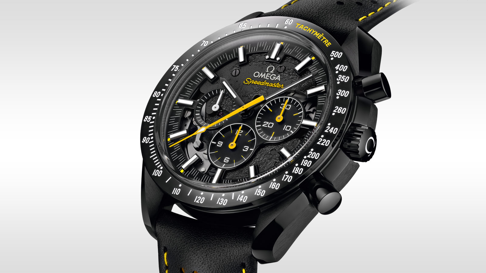 Speedmaster ムーンウォッチ Moonwatch Chronograph 44.25 mm - 311.92.44.30.01.001 - ビュー 1