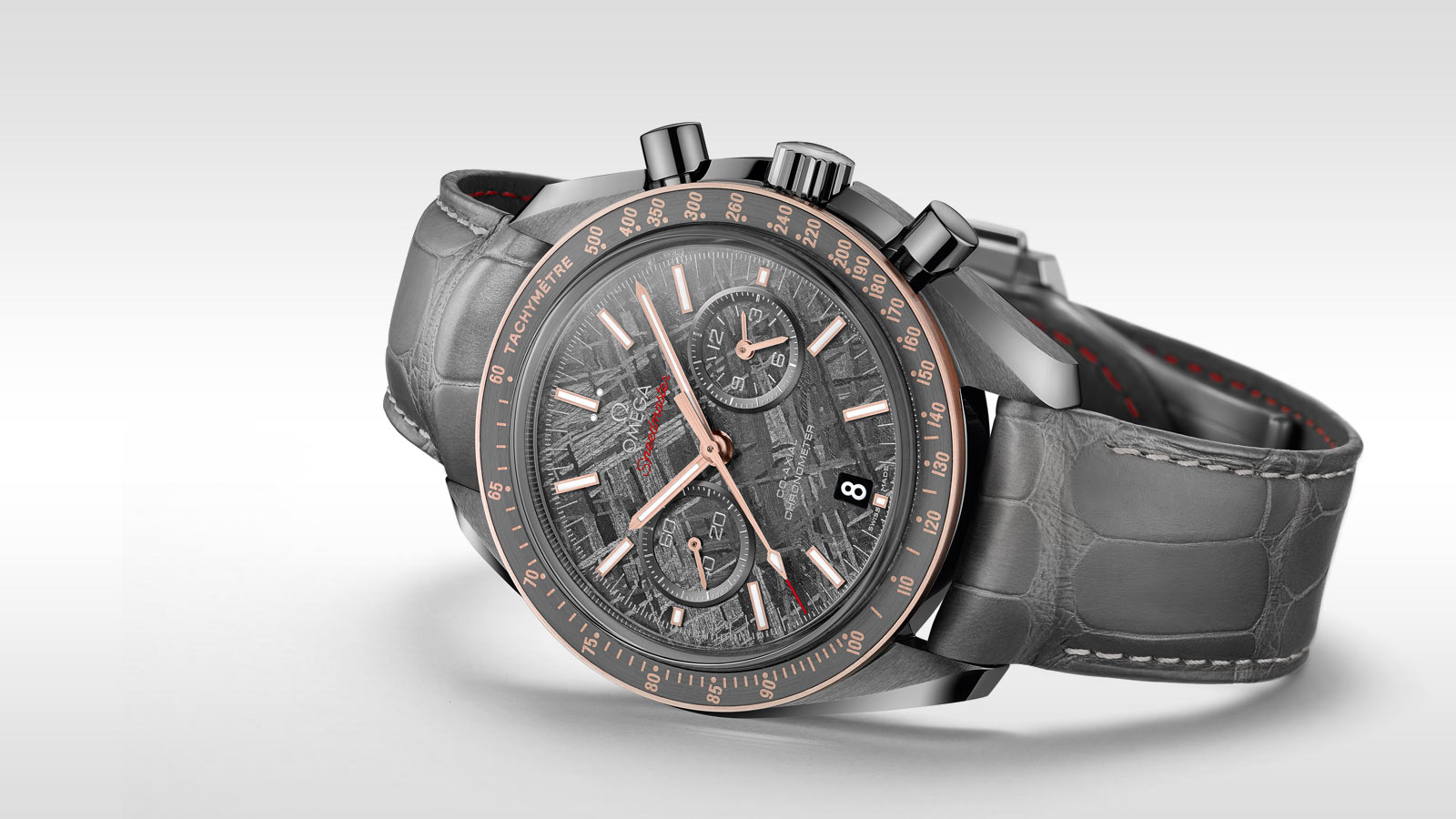Speedmaster ムーンウォッチ Moonwatch Omega Co‑Axial Chronograph 44.25 mm - 311.63.44.51.99.001 - ビュー 2