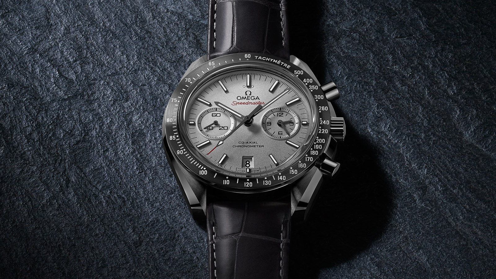 Speedmaster ムーンウォッチ Moonwatch Omega Co‑Axial Chronograph 44.25 mm - 311.93.44.51.99.001 - ビュー 1