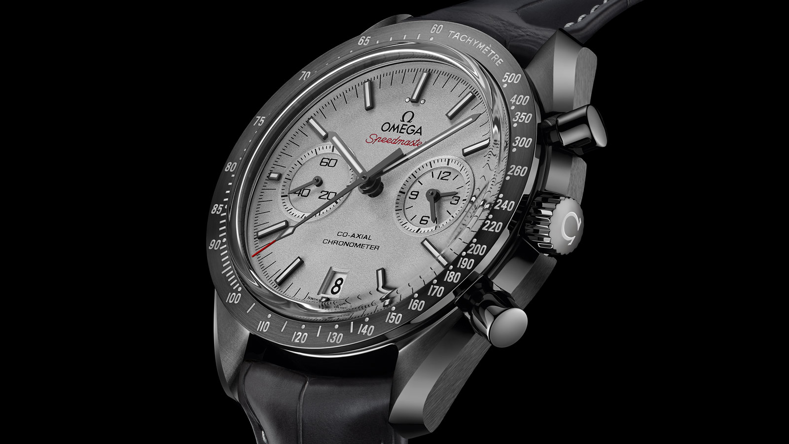 Speedmaster ムーンウォッチ Moonwatch Omega Co‑Axial Chronograph 44.25 mm - 311.93.44.51.99.001 - ビュー 3
