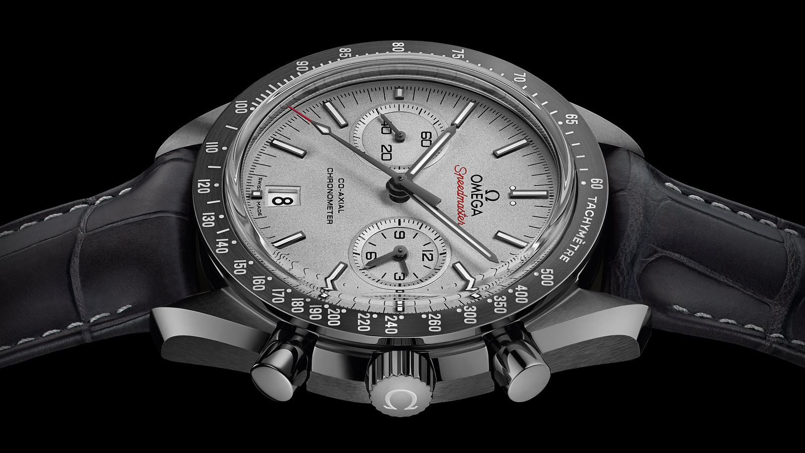 Speedmaster ムーンウォッチ Moonwatch Omega Co‑Axial Chronograph 44.25 mm - 311.93.44.51.99.001 - ビュー 4