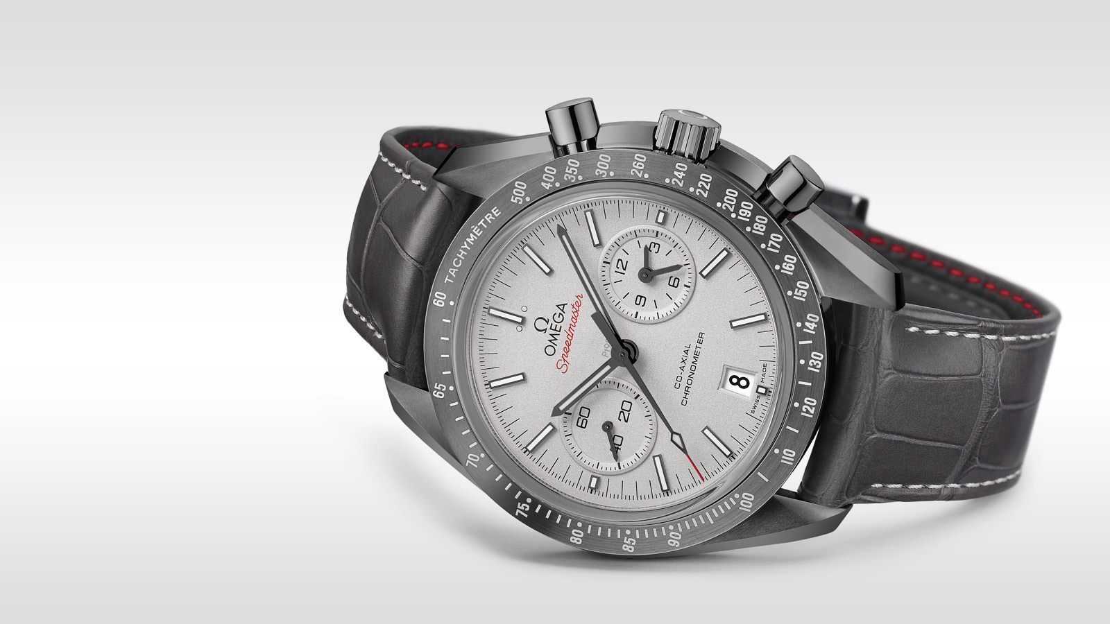 Speedmaster ムーンウォッチ Moonwatch Omega Co‑Axial Chronograph 44.25 mm - 311.93.44.51.99.001 - ビュー 5