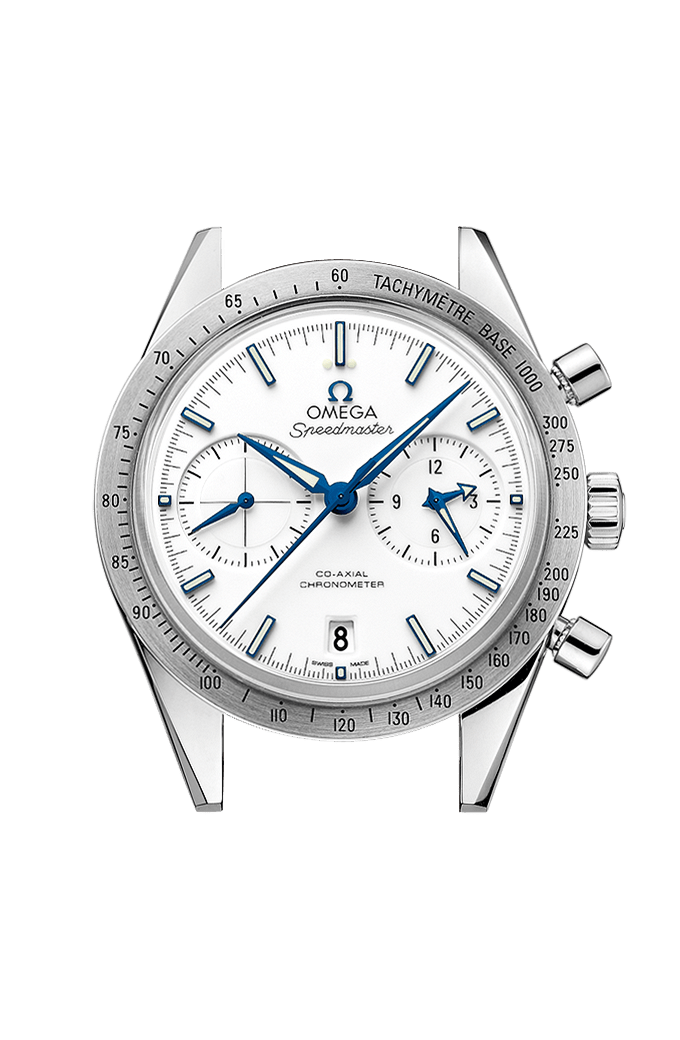 Speedmaster '57 Omega Co-Axial Chronograph 41.5mm - 331.90.42.51.04.001